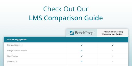 LMS Comparison Guide