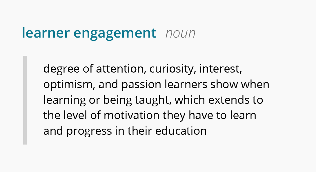 Learner_Engagement_Definition