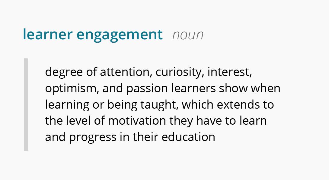 Learner_Engagement_Definition