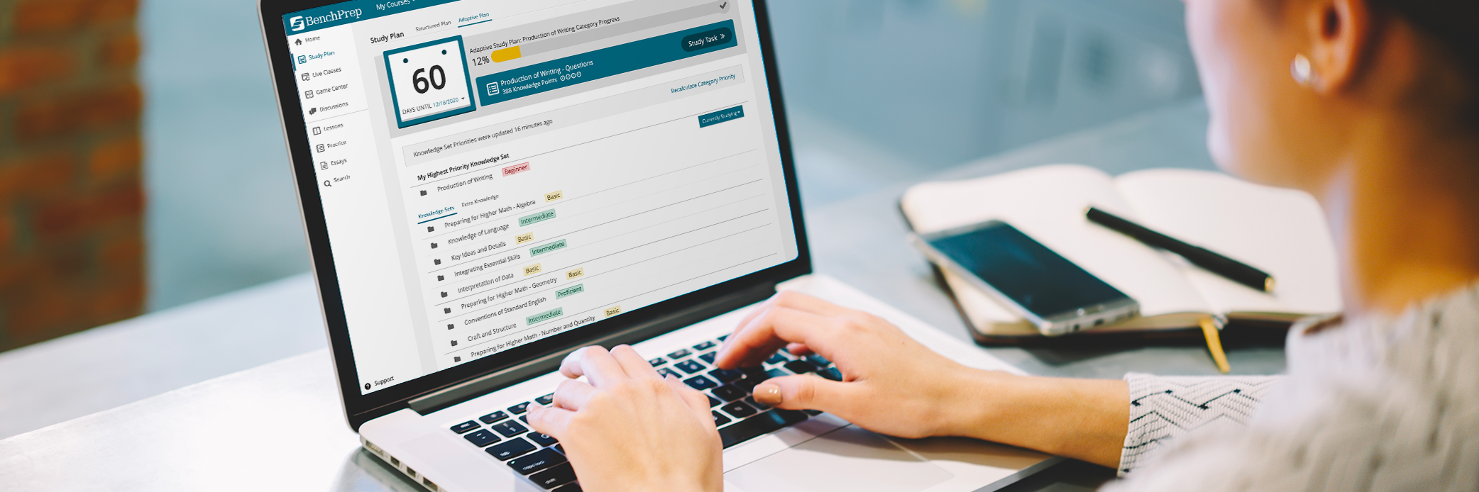 Adaptive eLearning: How to Leverage Content For a Personalized Study Plan