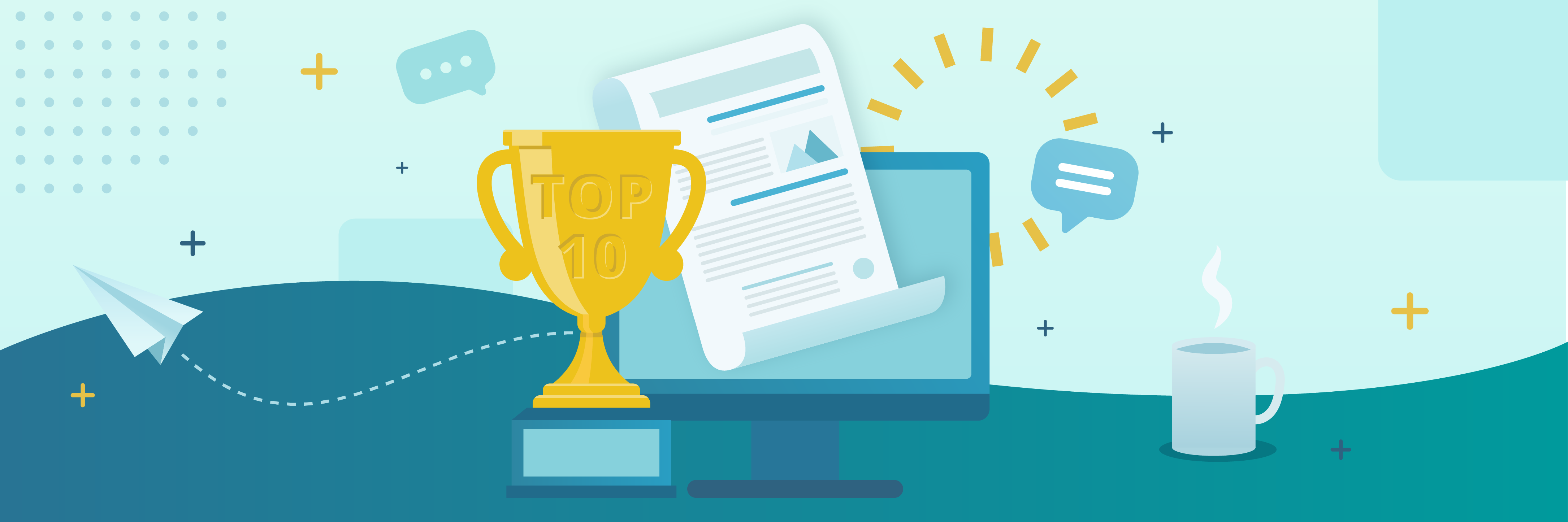 A Year in Review: Top 10 BenchPrep Blogs from 2020